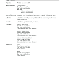 Free Resume Template Mac by Free Resume Templates Mac Template Classic Script Word Regard For