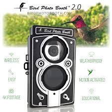 amazon com bird photo booth 2 0 bird feeder does not include