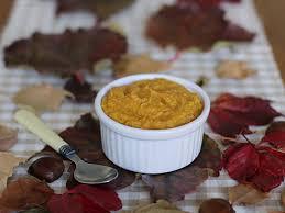 cuisiner marrons frais purée de carottes aux marrons cuisine de bébé