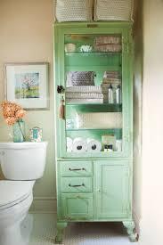 Narrow Bathroom Storage by Bathroom Exciting Bathroom Hutch For Inspiring Bathroom Cabinets