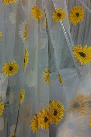 foto wallpaper bunga matahari vitrage vitrage bunga vitrase bunga matahari interior