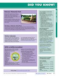 2014 fall activities guide sioux falls parks and recreation by