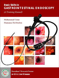 gastrointestinal endoscopy training manual