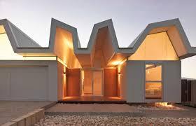 Modern Beach House by Modern Beach House In Western Australia