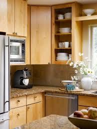 kitchen small kitchen designs design ideas maple cabinets