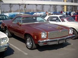1977 el camino gmc sprint pictures posters news and videos on your pursuit