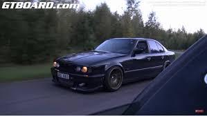 lexus gs300 vs bmw bugatti killer bmw e34 m5 turbo 900rwhp turbo and stance