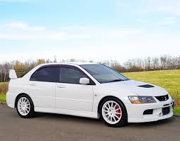 mitsubishi evo 2017 used 2017 mitsubishi evo vii ix for sale in buckinghamshire