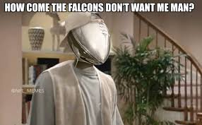 Falcons Memes - memes have fun with falcons titans playoff losses houston