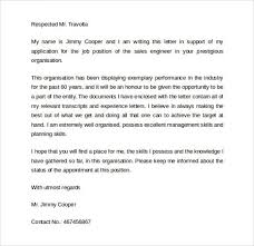 emejing industrial sales engineer cover letter gallery podhelp