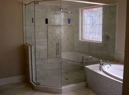 Frameless Shower Door Handle by Raleigh Shower Door Company Frameless Showers Raleigh