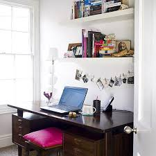 Office Desk Storage Design Ideas For The Small Home Office