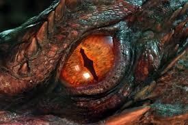 hobbit beautiful voice dragon revenge