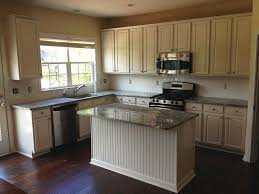 refinish cabinets without sanding cost of refinishing cabinets vs replacing paint kitchen cabinets