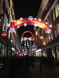 carnaby street christmas lights 2014 london london community