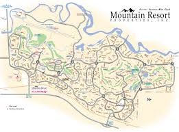 Roseburg Oregon Map A Great Map To Navigate All The Bike Trails In Sunriver Central