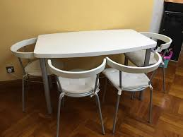 used dining table and chairs for sale secondhand hk