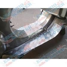 pedana vespa special pedane in alluminio vespa small frame 50 et3 primavera eds