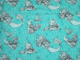 walking dead wrapping paper knit fabric minnie mouse mermaid walking dead fabric