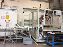 Modulk He Automated Preforming U2014 Quilted Stratum Process Qsp Compositesworld