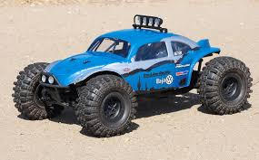 baja buggy 4x4 rc car action u2013 first look pro line u0027s vw baja bug for the axial