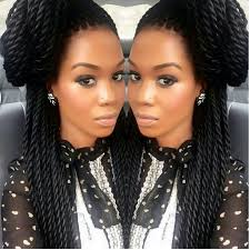 best braiding hair for twists 411 best braids images on pinterest protective hairstyles hair