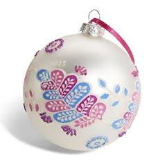 limited edition vera bradley ornament in