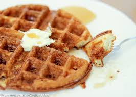 overnight belgian waffles u2013 homemade italian cooking