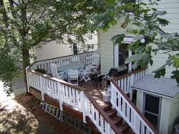 7 year deck stain deck design and ideas