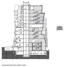 frank gehry floor plans frank gehry s first australian building opens architectureau