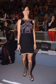 with a sheath dress what to wear with gladiator sandals livingly