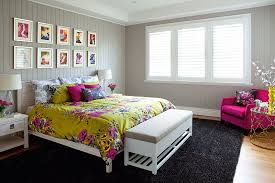 Queenslander Interiors Eclectic Decor With Powerful Use Of Colour And Pattern