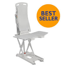 Lift Seat For Chair Bellavita Auto Bath Tub Chair Seat Lift Bath Lift For Seniors