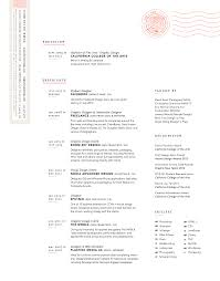 Best Font Size For Resumes by Ask Dn What Does Your Résumé Cv Look Like U2013 Designer News