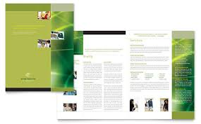 technical brochure template technology templates brochures flyers newsletters