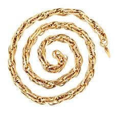 honey singh earrings the jewelbox 22k gold plated honey singh multi links broad chain