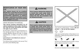 2012 rogue owner u0027s manual