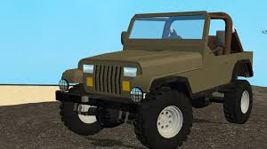 jeep kraken garry u0027s mod heavy vehicle event 2016 august garry u0027s mod