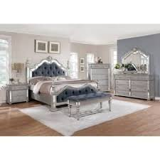 glam bedroom glam bedroom sets for less overstock com