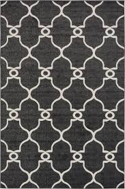 Modern Rugs by Fringeless Modern Rugs Geometric Carpets Floor Rug Area Carpet Ebay