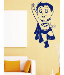 paintings wall art price list in india 16 11 2017 buy paintings trends on wall blue little superman wall sticker