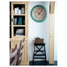 Wall Clock Skovel Wall Clock Ikea