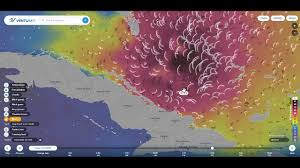 Weather Map Florida by Ventusky Weather Map Youtube