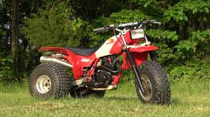1983 1987 honda atc200x classics test with video