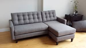sofa creations san francisco ca london sofa with movable chaise in marlow dolphin customsofas