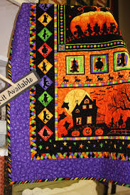 halloween quilt kits u2013 october halloween calendar