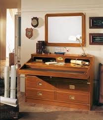 commode bureau escamotable goldline bureau pour enfants escamotable by caroti