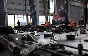 lexus spare parts nz gallery come for a tour of toyota racing new zealand u0027s new pad