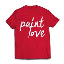 Classic Paint Classic Paint Love Tee U2014 Paint Love