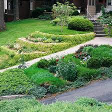 Sloping Garden Ideas Photos Beautiful Sloping Garden Landscaping Ideas Sloping Garden Ideas